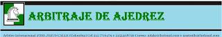 Arbitraje de Ajedrez (Clic a la imagen)