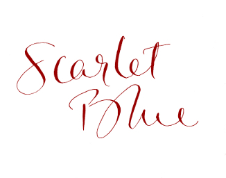 The Scarlet Blue Archive