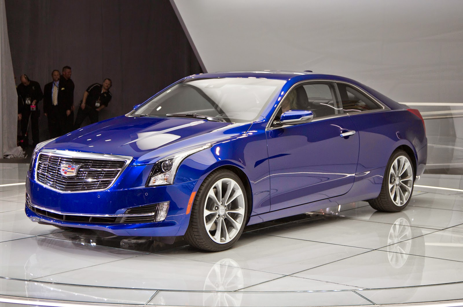 review cadillac ats coupe 2015 news cars and review. Black Bedroom Furniture Sets. Home Design Ideas