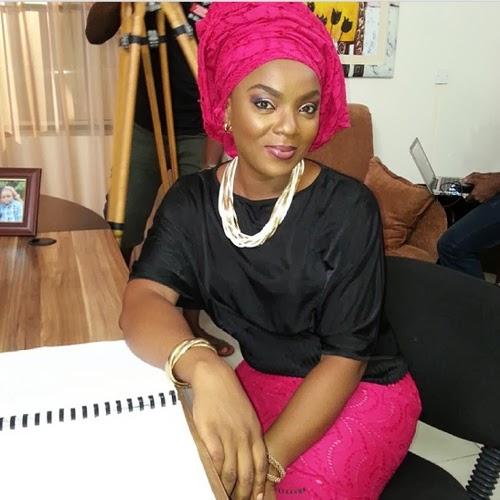 chioma chukwuka akpotha ambassador
