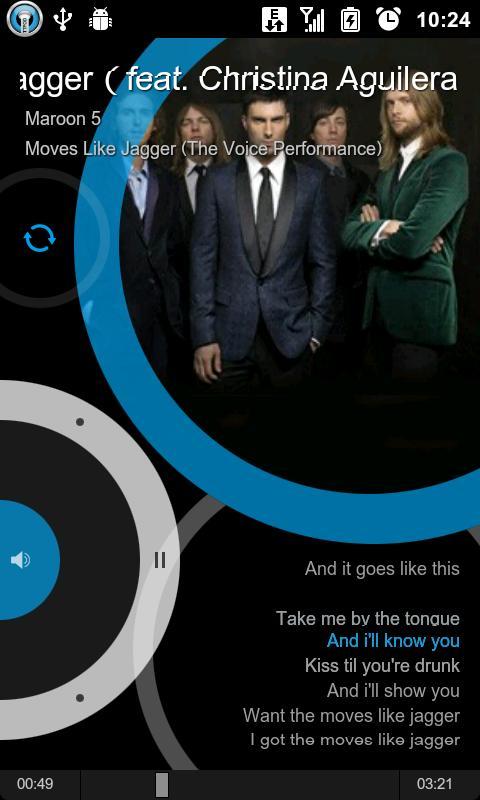 TTPOD 2.8.1 Apk Music Player Download