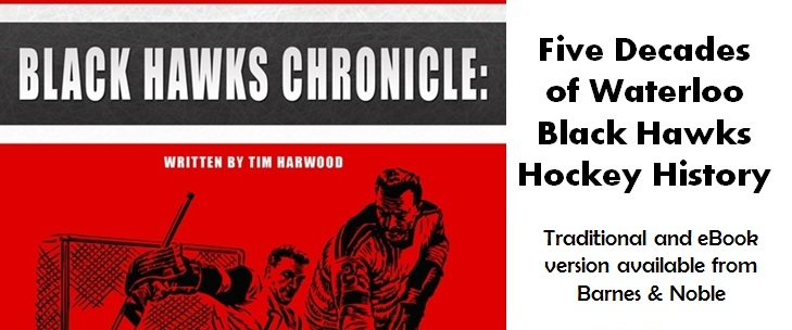 Black Hawks Chronicle