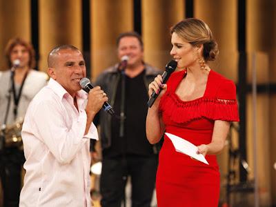 eri e fernanda lima Fernanda Lima para inspirar...!