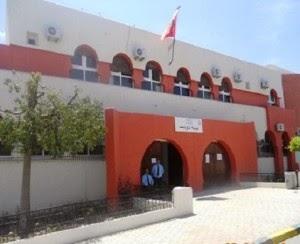 تاونات: الداخلي لمدرسة الجمعاتية ودكة بدون اطر مشرف بعد انسحاب اساتذة متطوعة