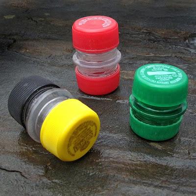 http://briangreen.net/2011/02/plastic-soda-bottle-lid-capsule.html