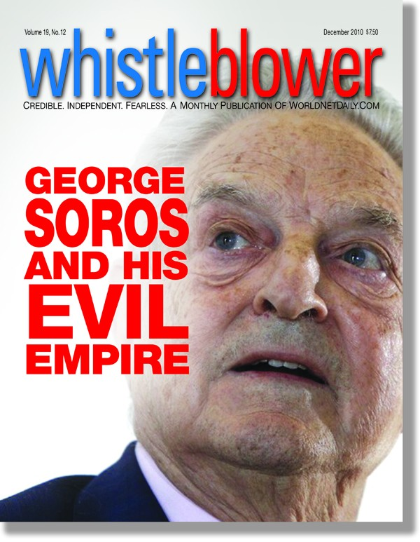 george soros girlfriend. George Soros Set to Profit Off