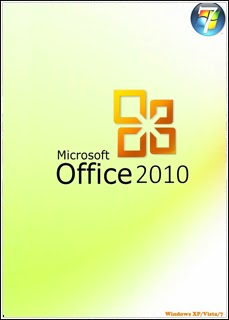 Microsoft Office Professional Plus 2010 Outubro 2013