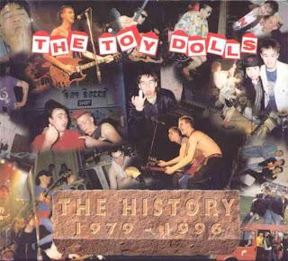 Toy Dolls Discografia Descargar Download