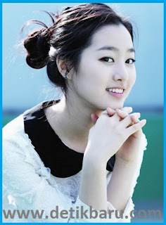Jin Se-Yeon Pemeran Ok-Nyeo dalam drama The Flower in Prison