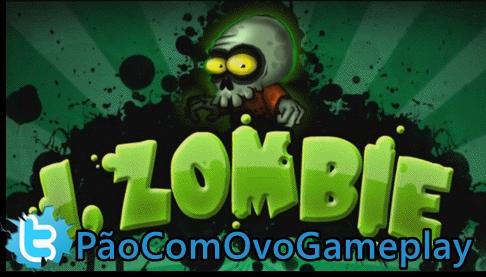 L,Zombie @1 Conhecendo o Game! (GAMEPLAY/PT/BR)!