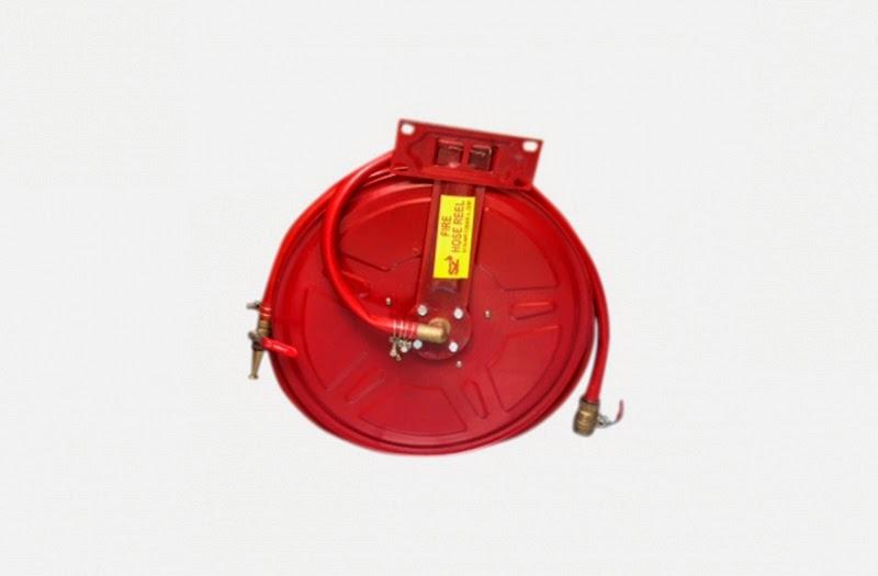 Vòi chữa cháy rulo 2