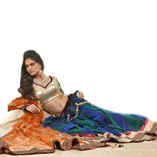 Customised Lehenga, Custom designed Lehenga, Lengha