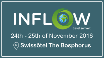 Inflow Travel Summit Istanbul 2016