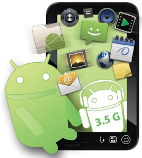 Cara Root Android Froyo Pada Pixcom Pixtab Turbo Smartfren