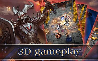 Heroes Of Night v1.2 Mod Apk (Mega Mod) 1