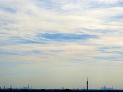 Horizont...