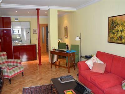 Alquileres por meses de apartamentos tur sticos y de temporada apartamento lujo en alquiler - Alquiler por meses madrid ...