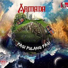 Album Terbaru Armada Band