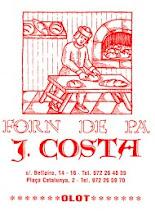 Forn de pa J.Costa