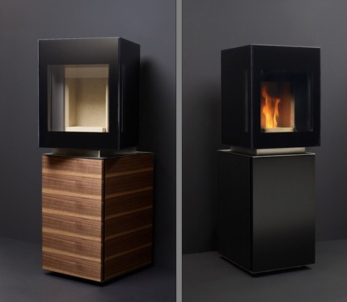 Best Fireplace Design Ideas Stylish Pellet Fireplace Stove