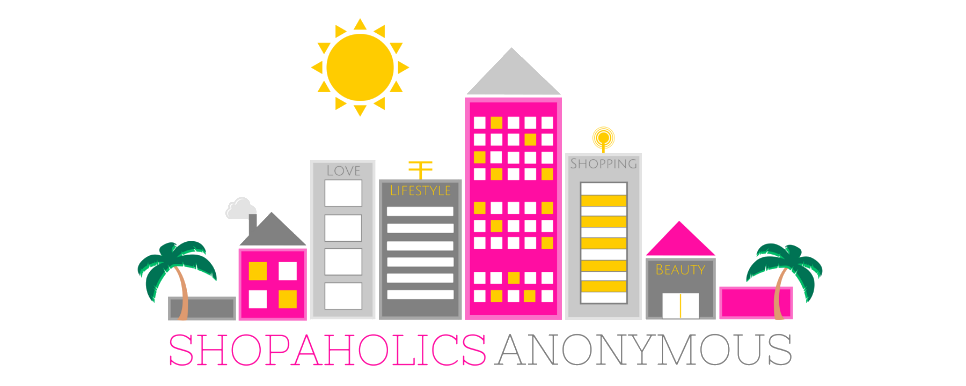 Shopaholics Anonymous | Blog