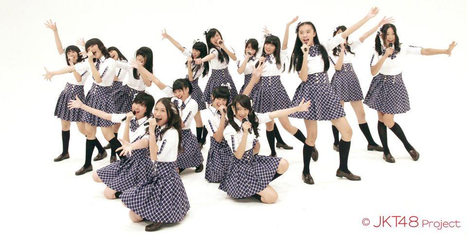 Foto Wallpaper JKT48 Keren Terbaru