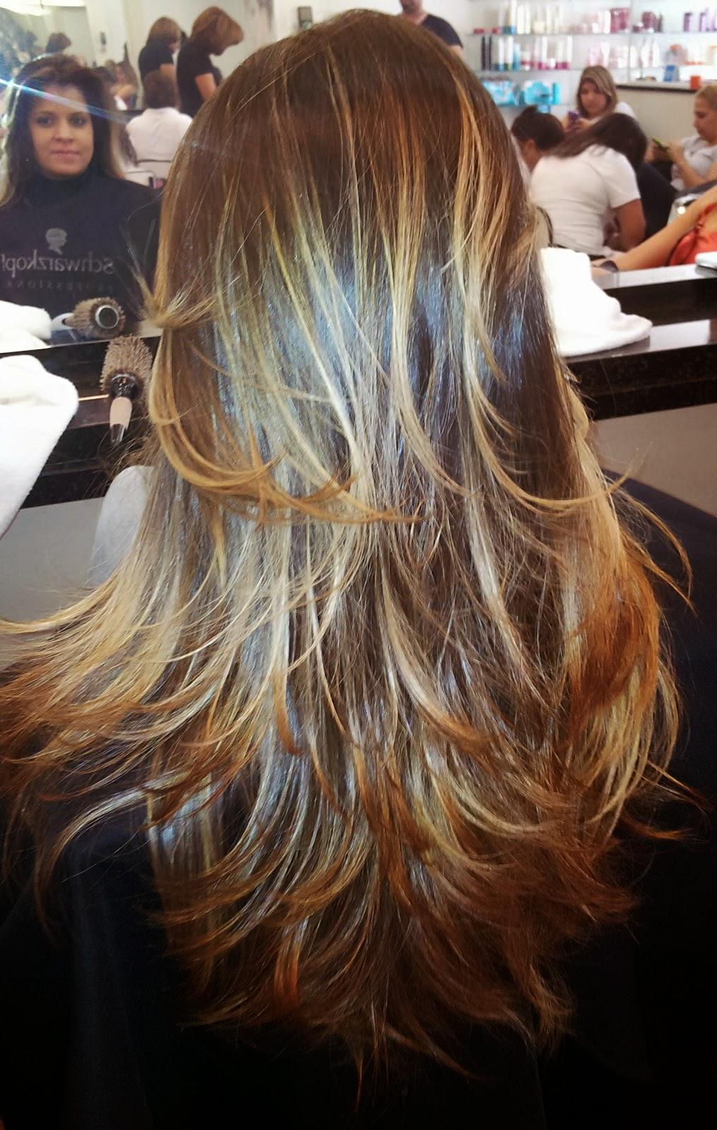 Receitas eficazes de uma perda do cabelo