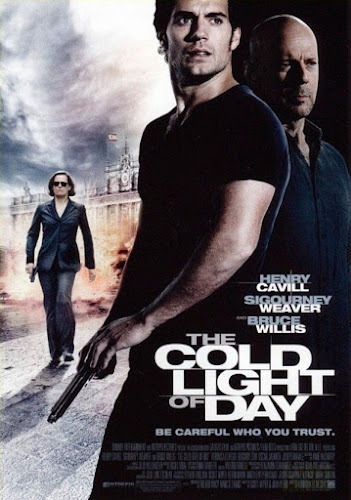 Um olhar sobre The Cold Light of Day