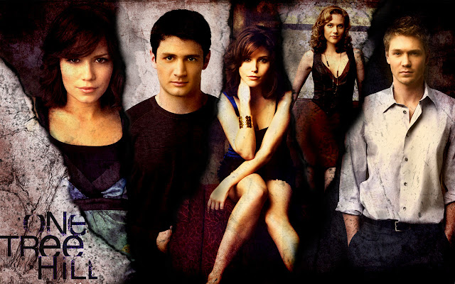 One Tree Hill - Download Torrent Legendado