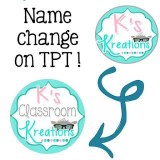 https://www.teacherspayteachers.com/Store/Ks-Classroom-Kreations