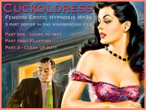 cuckold training learn to obey fluff.