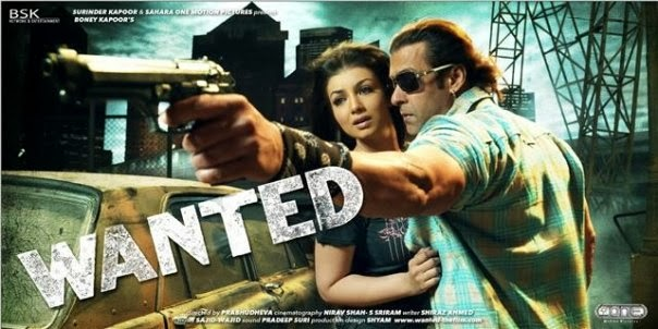 Wanted (2008 film) - Wikipedia