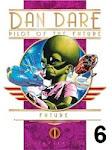 Dan Dare nº 6
