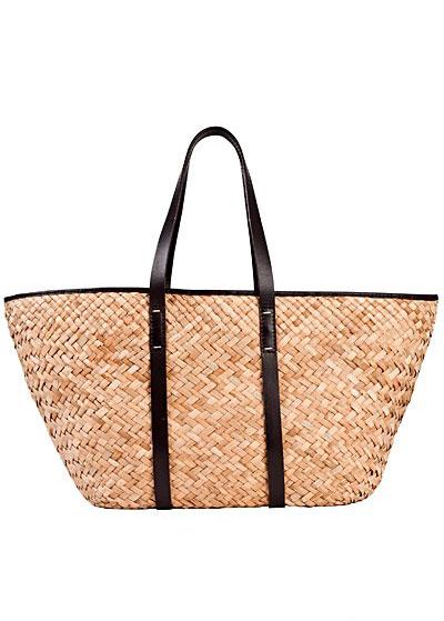 My New Handbag: Carolina Herrera Handbags Spring/ Summer 2011