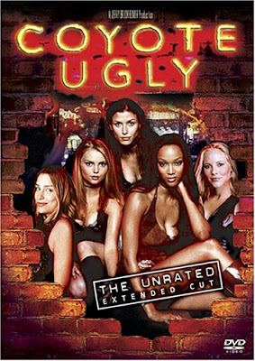 descargar Coyote Ugly – DVDRIP LATINO