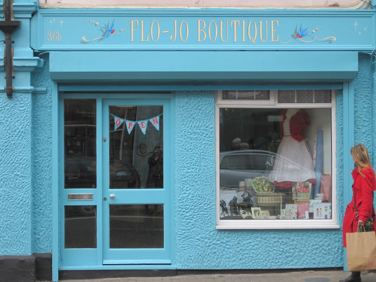 Flo-Jo Boutique