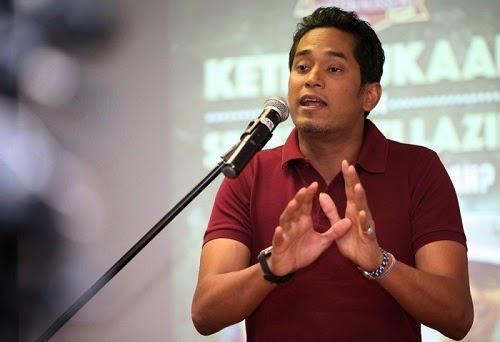 Fitnah Khairy Tak Masuk Kelantan Kalau Hudud Lulus