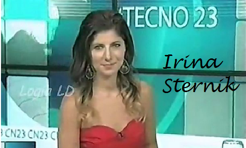 IRINA STERNIK