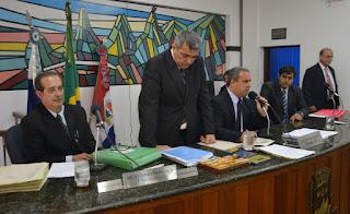 Câmara Municipal de Teresópolis marca Sessão Extraordinária para votar Plano Municipal de Educação