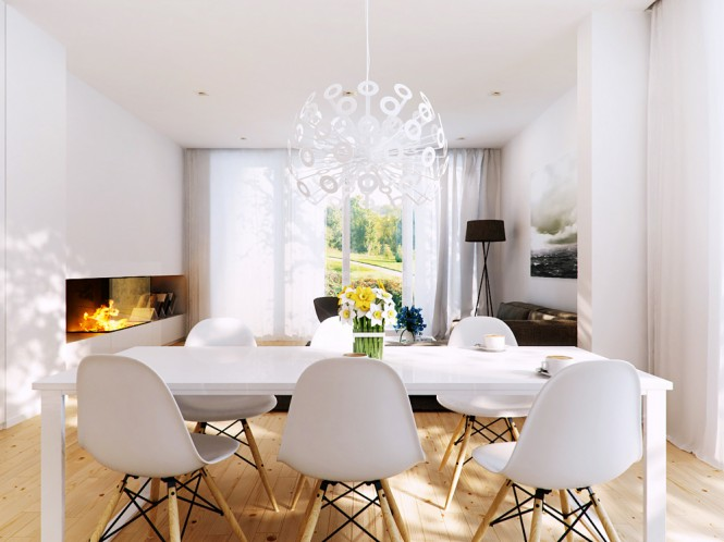 Gambar Rumah Inspirasi Dekorasi Hiasan Dalaman Rumah | Black Hairstyle