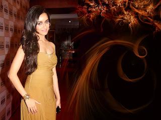 Shraddha Kapoor ABCD 2 Movie HD Wallpapers