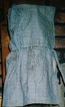 Olde Prairie Bonnet Pattern