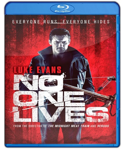 No One Lives 1080p HD Latino Dual