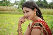 Tanvi vyas Latest Photos in Half Saree-thumbnail-8