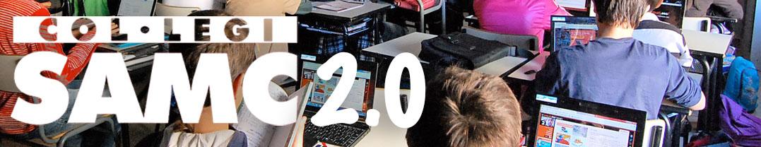 EDUCAT 1X1 - SAMC