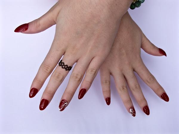 Nails #4