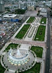 Plaza del Rosario