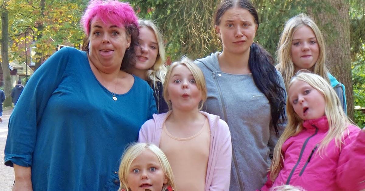 familjen annorlunda bloggar