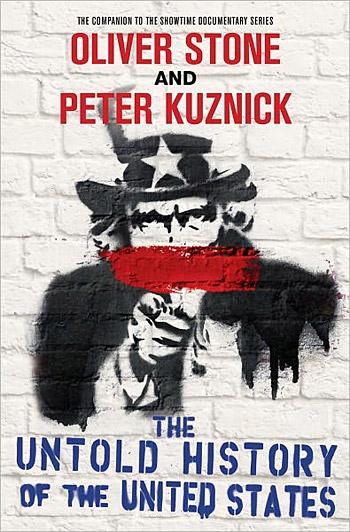"""Quand Oliver Stone raconte """"Une autre Histoire de l'Amérique""""... Oliver_stone_untold_history_of_the_united_states"""