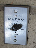 The Muzak Switch image from Bobby Owsinski's Big Picture Blog